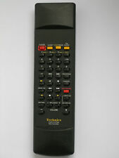 Replacement Remote Control for Technics SE-CH515 NEW