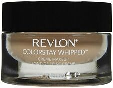 Revlon Colorstay Whipped Crème Makeup Foundation TRUE BEIGE #330 New.