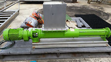 Allweiler AG Screw Pump