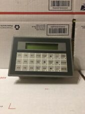 Maple Systems OIT-3165-A00 LCD 2X20. Teclas de función global 0 a 16 #B6-B