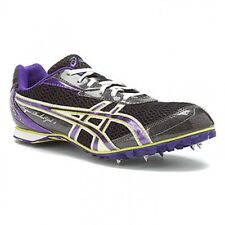 ASICS Hyper Rocketgirl 5 Track and Field Spikes Women's 10 - new Free Shipping