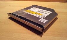 HP G62 Masterizzatore per DVD-RW SATA dual layer lightscribe 610560-001 lettore