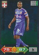 SIDNEY GOVOU # IDOLE EVIAN THONON GAILLARD.FC ETG CARD PANINI ADRENALYN 2012