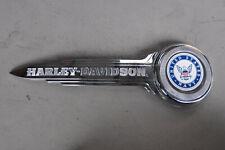 Emblem Embleme OEM Harley Davidson UNITED STATES NAVY  Softail Nr14