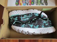 "BNIB Skechers® Womens ""GOrun 400 Dash"" Athletic Shoes, black/aqua, size 6.5, $80"