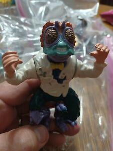 Teenage Mutant Ninja Turtles -  Baxter Stockman - Original - Complete
