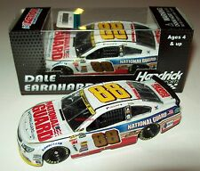 Dale Earnhardt Jr 2014 National Guard #88 Chase For The Cup 1/64 NASCAR Diecast