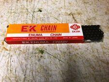 DRAGBIKE EK 124 LINK PIN CAM CHAIN TIMING 219FTS KZ1000 MKII BIG PIN PEANUT