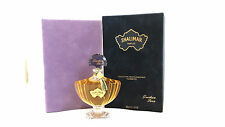 SHALIMAR by GUERLAIN 1oz 30ml PURE Parfum Brand New In Box VINTAGE *RARE* (IB22