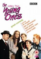 The Young Ones - Series 2 (1984) [DVD] - DVD  0FVG The Cheap Fast Free Post