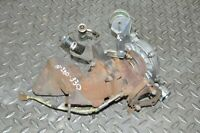 RENUALT MASTER 2.3 dCi FWD 2010 TURBO TURBOCHARGER TURBOLADER H8200822404