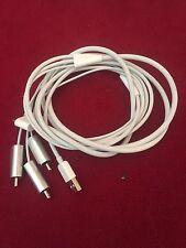 Apple Composite AV Cable MB129LL/B