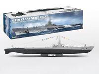 Revell Gato Class Submarine 1:72 scale plastic model kit new 396