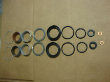 BIG DOG 41mm FORK REBUILD KIT FORK BUSHINGS & SEALS AMERICAN IRONHORSE HARLEY