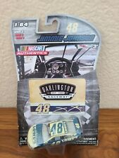 2016 Wave 3 Jimmie Johnson Lowe's Darlington 1/64 NASCAR Authentics Diecast
