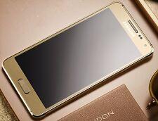 NEW Samsung Galaxy Alpha G850a 32GB Unlocked GSM 4G LTE QuadCore Smartphone Gold