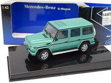 Auto Art 1/43 - Mercedes Classe G 500 Vert