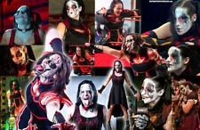 ROSEMARY (TNA) Collage Poster