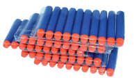 20pcs Nerf gun N-strike bullets blasters Refill Clip Darts for toy Nerf Guns