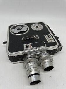 Alte Schmalfilmkamera Meopta A 8 II A