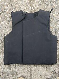 Yugoslavia Serbia Black Protective Body Armor Vest  XXL