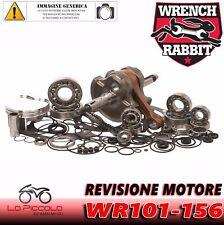 Yamaha Blaster 200 1998 1999 Wrench Rabbit Set Repair Engine Shaft + Piston