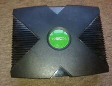 Microsoft Original Xbox upgraded 500GB retro gaming CONSOLE ONLY