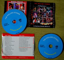 The Rolling Stones - HONG KONG 2003 SECOND NIGHT LIVE 2CD - Limited Edition