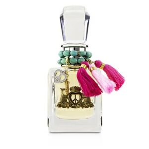 NEW Juicy Couture Peace, Love & Juicy Couture EDP Spray 50ml Perfume