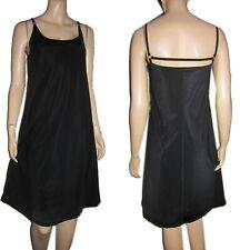 b5d041aca565d New SUPER Spaghetti Strap Tent Knit Jersey MATERNITY Dress by NANCY  HELLMUTH L
