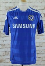 ADIDAS Chelsea FC #9 Torres Footbal Shirt size M