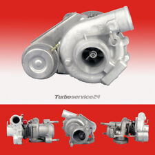 Turbolader BMW 3 (E36) 318 tds 66 KW, 90 PS / M41 D17 / 454093-5004S 11652245901