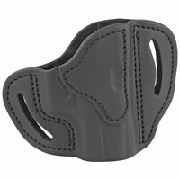 "1791 OWB Leather Holster for Glock 42/43/43X, 1911 3"" RH"