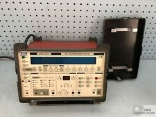 235A+ Tcom Portable Ds1 / Ds0 Transmission Test Set W/ Options 8, 33