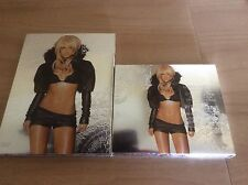 Britney Spears - Greatest Hits - My Prerogative UK 2004 Complete Set.