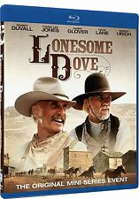 LONESOME DOVE (Robert Duvall)  - BLU-RAY Region A - Sealed