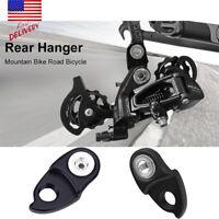 Meroca MTB Road bike Rear Derailleur Hanger Extender Tool Extension Gear Black