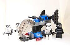 LEGO 7667 Star Wars: IMPERIAL spedizione diretta * 100% * Completo con istruzioni