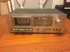 "Pioneer CT-F500 Dolby Stereo Cassette Player Recorder Tape Deck ""As Is"""