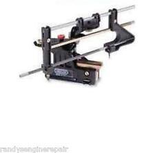 Professional Chain Saw Filing Guide LOGGER REPAIR TOOL
