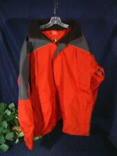 Nice Red & Gray IMAGINE APPAREL Ski Snowboard Jacket XL
