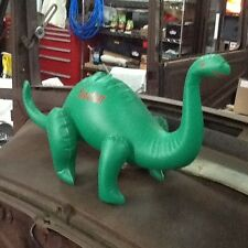 Sinclair Dino Blow-up Dinosaur -