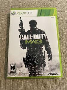 Call of Duty: Modern Warfare 3 (Xbox 360, 2011)