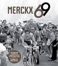 MERCKX 69 - STOUKEN, TOMMY/ MAES, JAN/ MERCKX, EDDY (FRW) - NEW HARDCOVER BOOK
