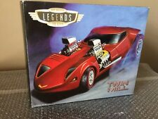 Hot wheels legends to life twin mill collectors display extremely rare NEW #93