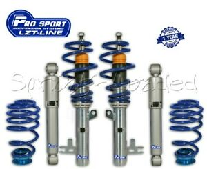 ProSport LZT Coilovers for VAUXHALL Astra H Est 1.4-1.9 +16V/T/CDTi A-H/SW 05-09