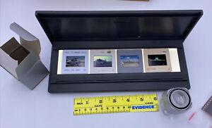Gepe G5003 Slide/Negative/Film Viewer- 35mm or 120 Strips GUC