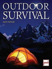 Outdoor Survival von Garth Hattingh (mit Mangel)