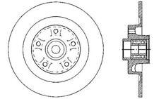 2x OPEN PARTS Disques de Frein Arrière Plein 300mm BDA2602.30 pour Renault