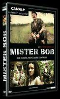 DVD : Mister Bob - Clovis Cornillac - NEUF